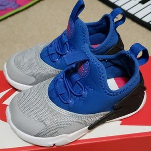 Nike Huarache Drift (TDE) Size 7 C Shoes